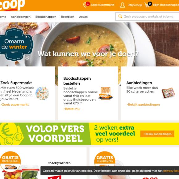 Coop Supermarkten